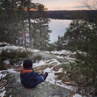 Teijon kansallispuisto – laaja oppimäärä